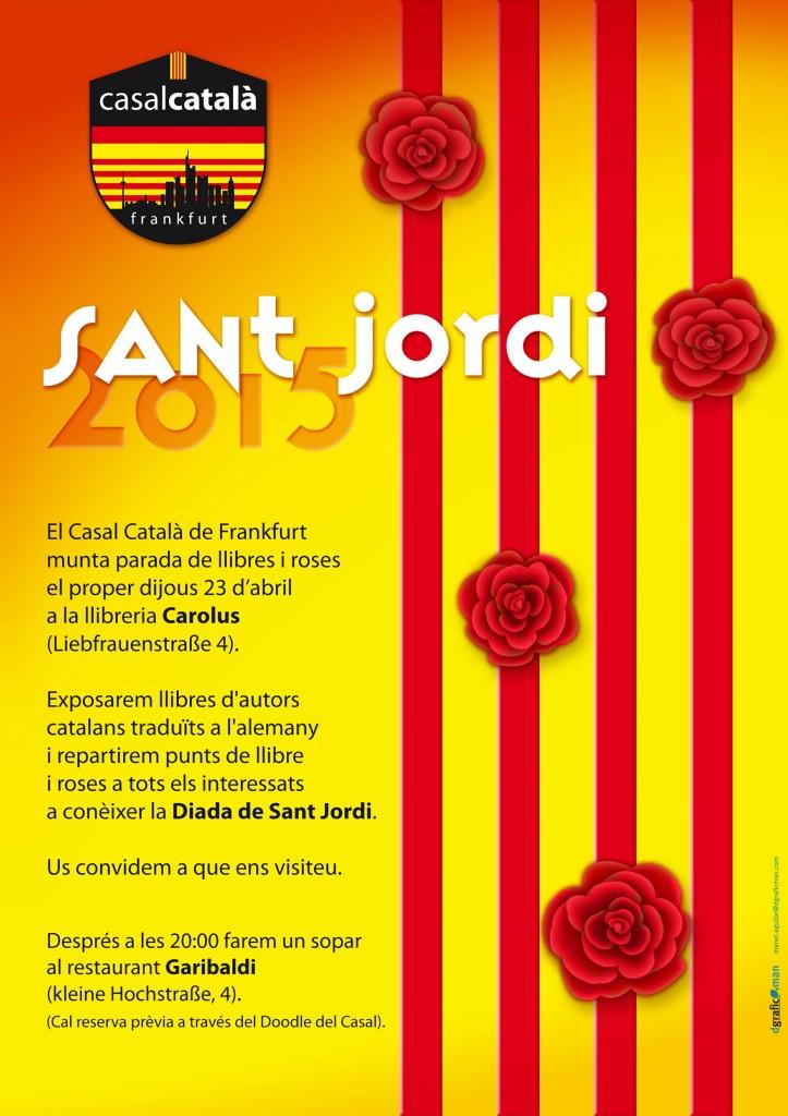 Sant Jordi 2015 CCF (1)